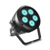 LED Root Par Battery –